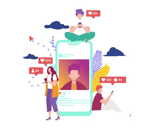 manejo estratégico de redes sociales