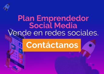 plan emprendedor social media
